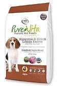 Pure Vita Dog Food Kangaroo.JPG