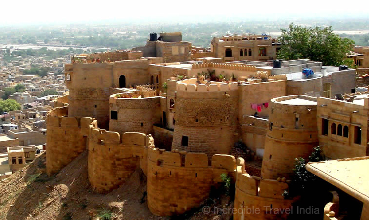rajasthan tour package incredible travel india