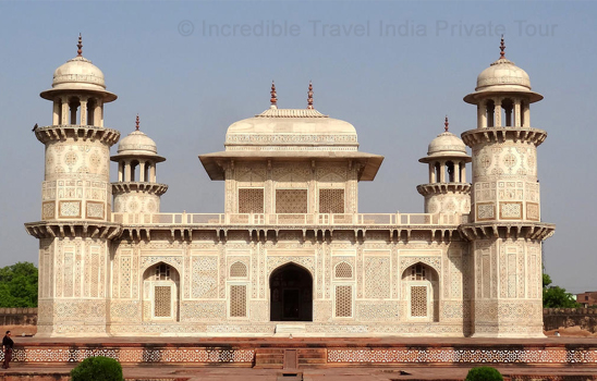cheapest taj mahal agra tour package