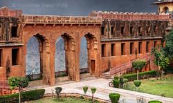 rajasthan jaipur jaigarh fort palaces