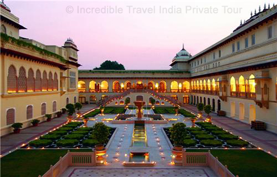cheapest rajasthan honeymoon tour packages