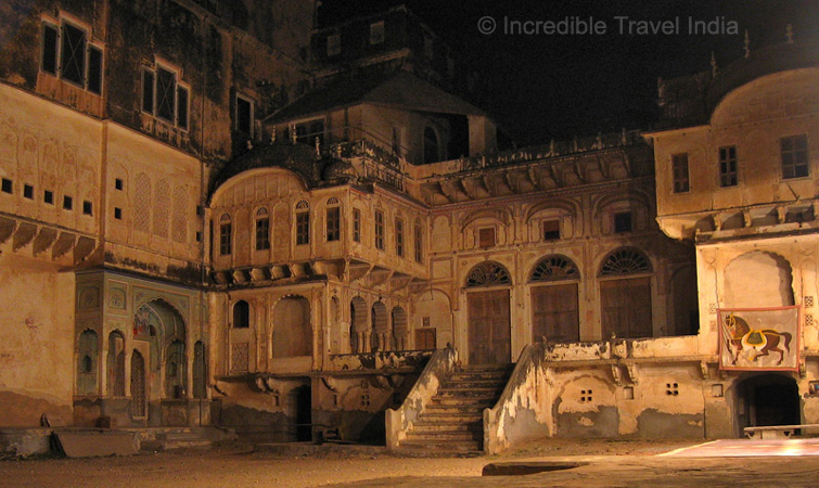 incredible travel india rajasthan forts tour package
