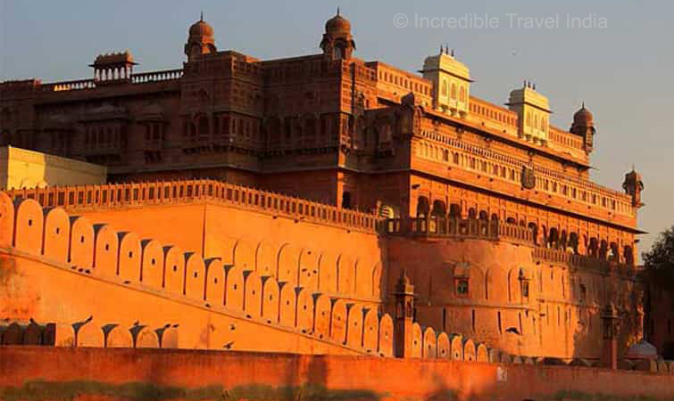 rajasthan forts and palaces tour package