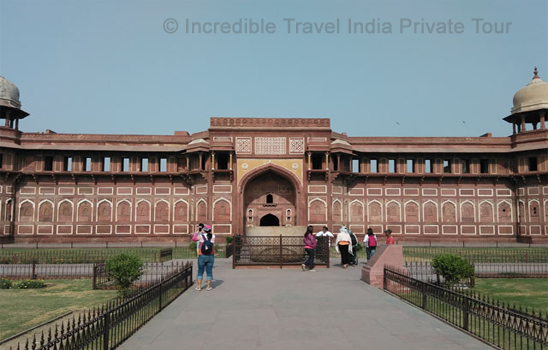 taj mahal special tour package Incredible Travel India Private Tour