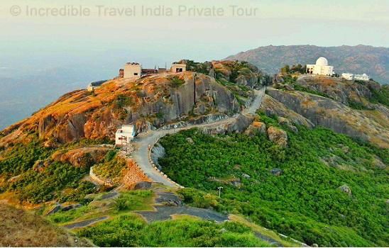 mount abu rajasthan honeymoon tour package