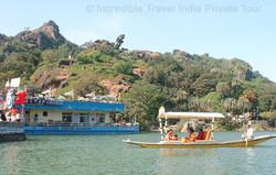 honeymoon in rajasthan tour package