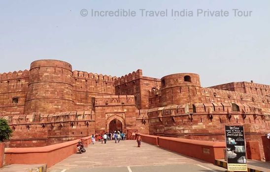 agra tour package from delhi