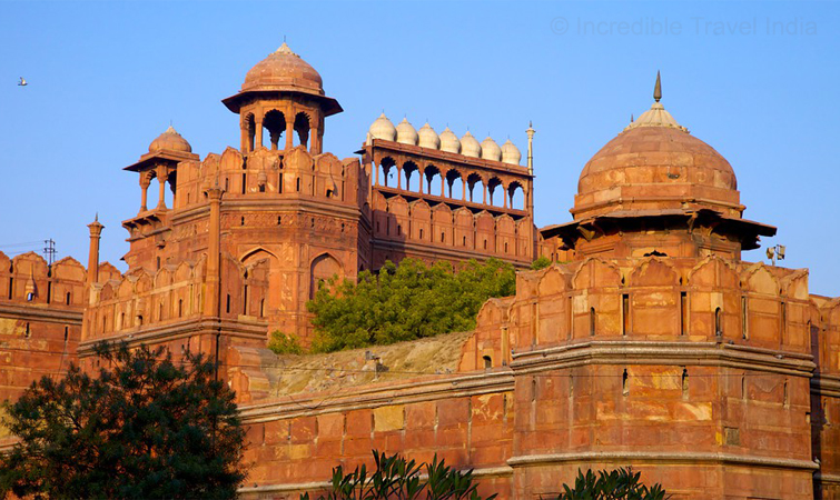 incredible travel india rajasthan forts