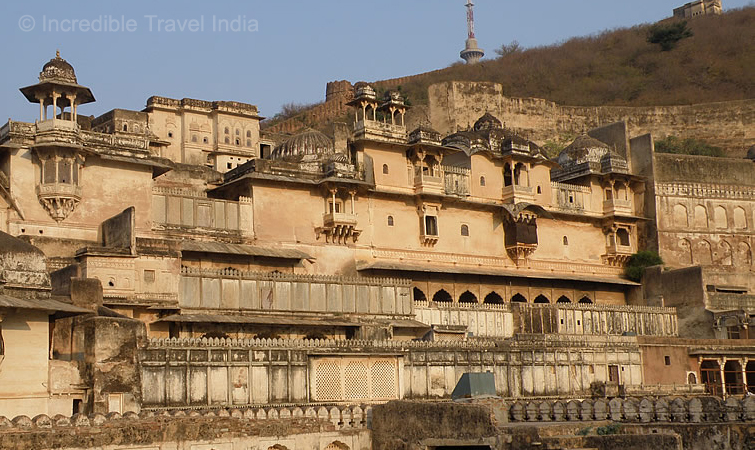 rajasthan forts tour packages and plans