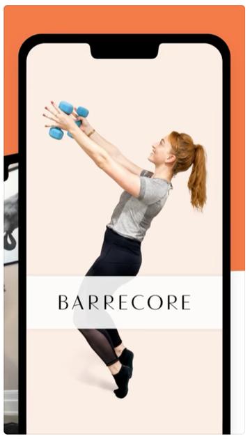 Barre Core