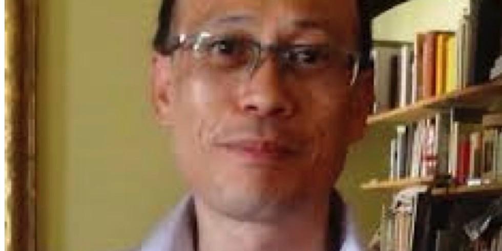 """""""Eléments de diététique chinoise"""" - Rencontre-débat avec Pham Quang Tân"""