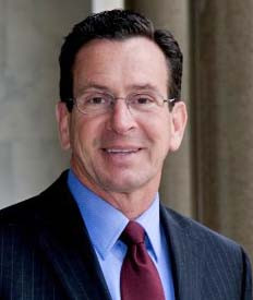 Malloy allocates $30.8M to nonprofits for infrastructure improvements