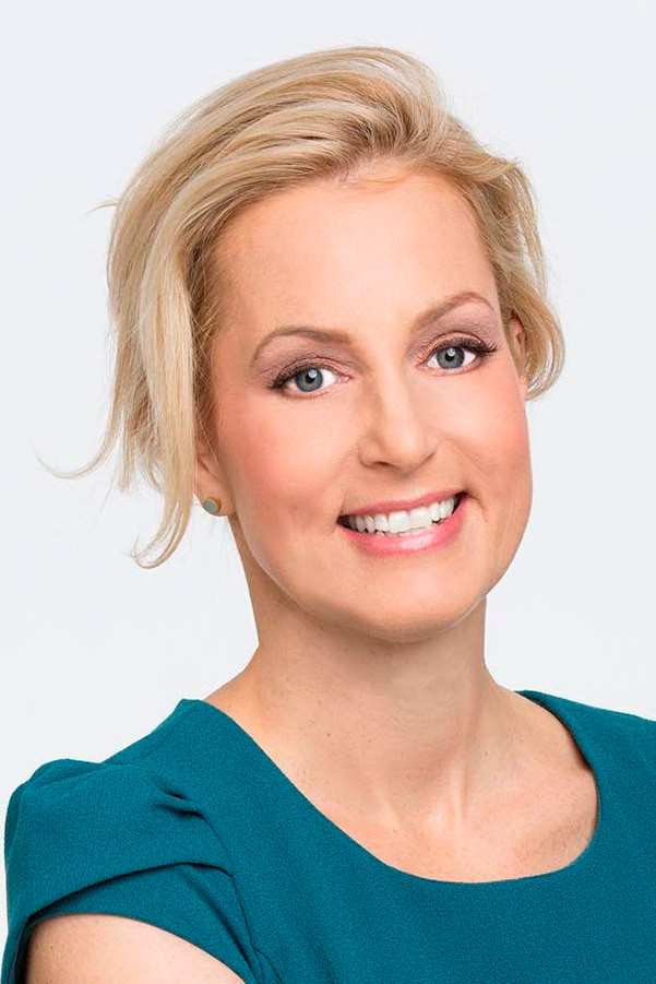Actor, Comedian, and NY Times Bestselling Author: Ali Wentworth Featured at STAR, Inc. Sixth Annual