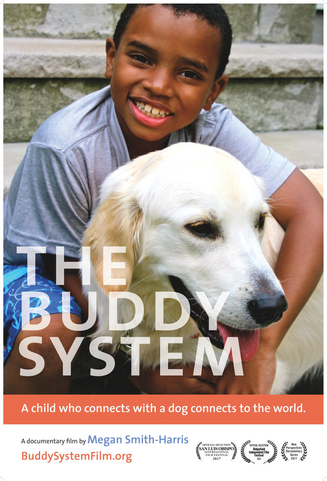 The Darien Library and STAR Inc. Present: Free Film Screening on Assistive Dogs and Autism