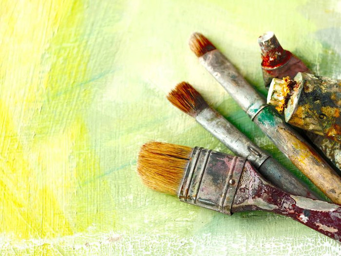 Silvermine Launches New Art Program With STAR, Inc.