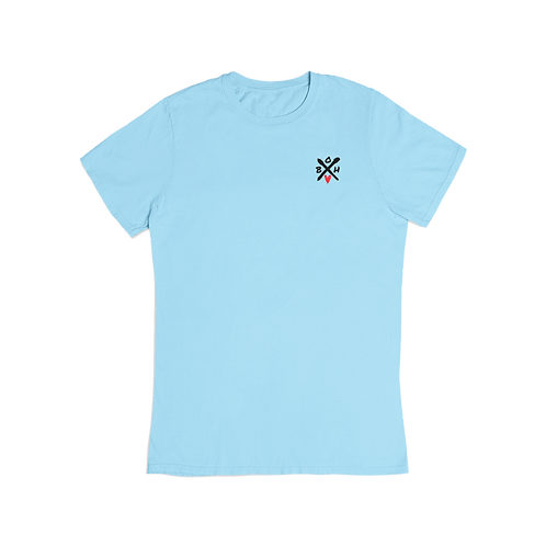 Four Point T-Shirt