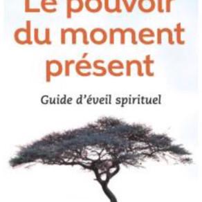 Mes 4 premières lectures de développement personnel & spiritualité