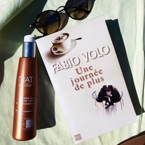 """A travers mes lunettes ...  """"Une journée de plus"""" de Fabio VOLO"""
