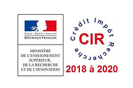 NissActive a obtenu l'agrément CIR 2018-2020