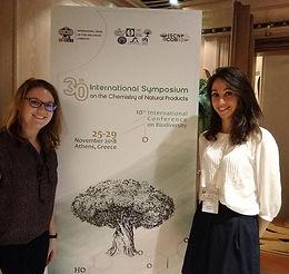 NissActive présente ses activités lors du 30ème ISCNP à Athènes