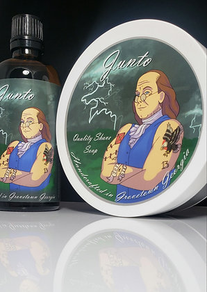 JUNTO SHAVE PRODUCTS