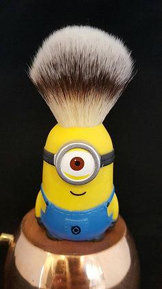 Minion Inspired Shave Brush