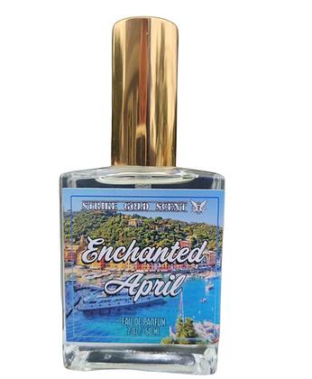 Enchanted April 2 oz Edp