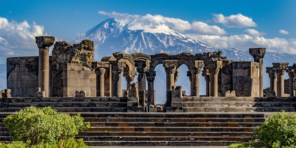Preserving Armenian Culture & Heritage