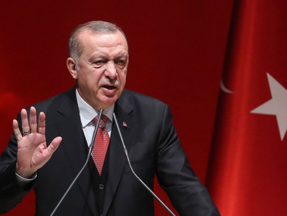 Armenian Assembly of America Alarmed by Turkish President's Incitement Against Minorities