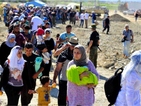 Over 17,000 Refugees from Syria, Iraq, and Ukraine Resettled in Armenia