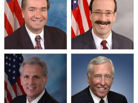 U.S. House Unanimously Condemns Turkish Violence Against Peaceful Protesters