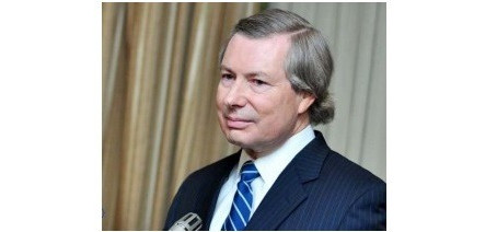 An Interview with US OSCE Minsk Group Co-Chair James Warlick
