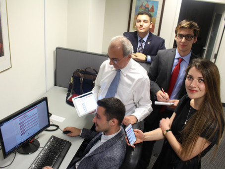 Armenian National Institute Website Fully Accessible on Mobile Devices