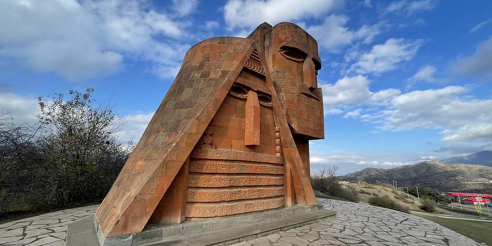 Artsakh Post-War