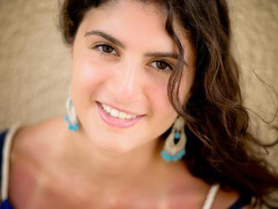 Armenian Assembly Terjenian-Thomas Internship: Summer Intern Testimonial: Tatiana Sarkissian-Voice o