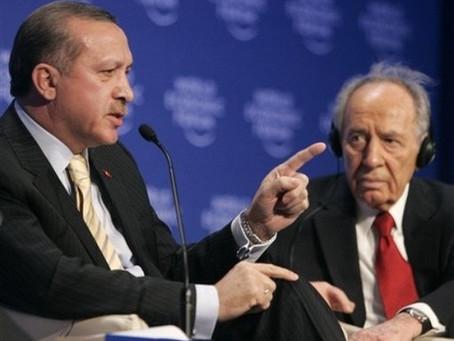 U.S. Slams Turkish Prime Minister Erdogan For Another Anti-Israel Remark