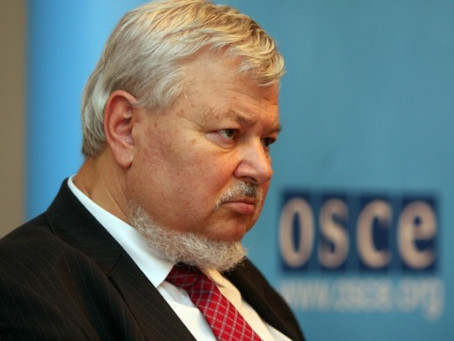 OSCE Chairperson's Personal Representative Concerned About Death of Karabakh Soldier