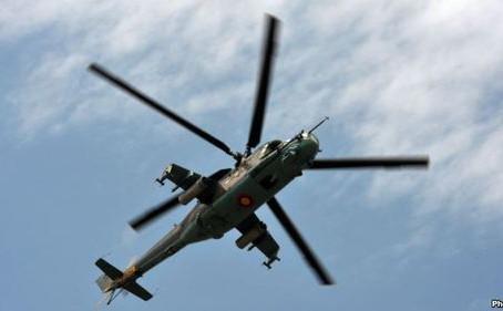 Congress, Armenian Assembly Condemn Azerbaijan Downing of Armenian Helicopter in Karabakh