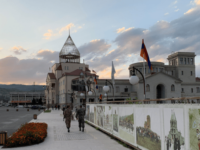 Artsakh Parliamentary Results Confirmed; Presidential Election Heads to Runoff