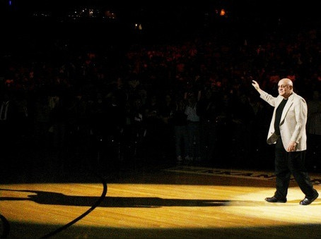 Armenian Assembly of America Mourns the Loss of Basketball Legend Jerry Tarkanian