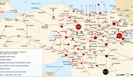 Olive Tree Initiative Sanctions Armenian Genocide Denial