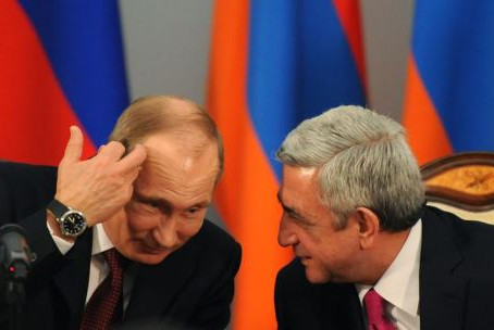 Analyst: No Promise From Armenia On Direct Support For Russia In Syria