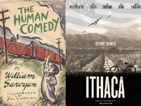 Meg Ryan's Film Based on William Saroyan Novel Featured at Festival