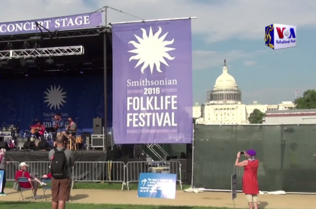 Smithsonian Institution Will Feature Armenian Culture in 2018 Folklife Festival