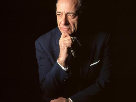 Armenian Assembly Mourns the Passing of former New York Governor Mario Cuomo