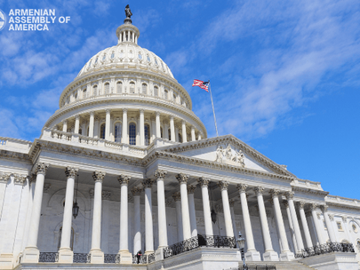 Assembly Welcomes Bipartisan Letter to Administration In Support of Armenia & Artsakh