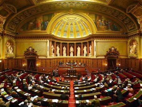 French Senate Adopts Bill Criminalizing Armenian Genocide Denial