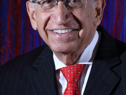 Armenian Assembly Mourns the Loss of Dr. Raffy Hovanessian
