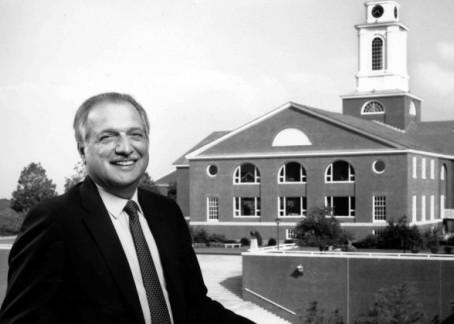 Armenian Assembly of America Mourns the Loss of Gregory Adamian