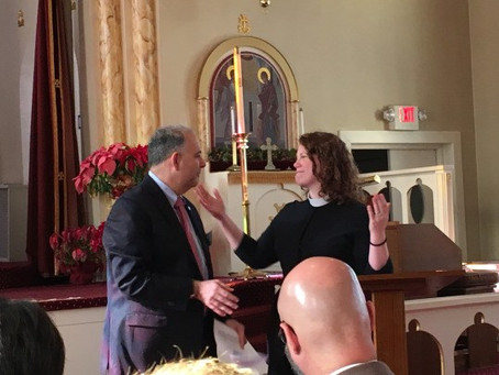 Anthony Barsamian Becomes First Armenian Head of Mass. Council of Churches